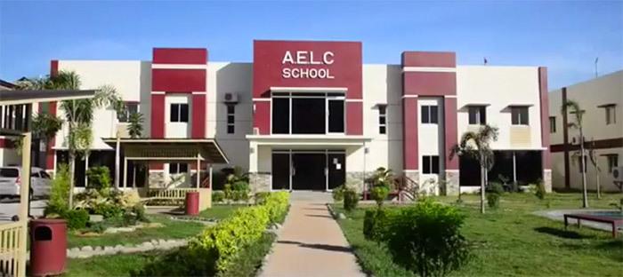 AELC - Center 1
