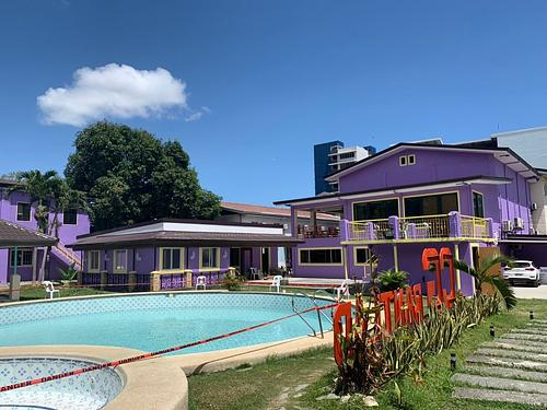 CG-Banilad Campus