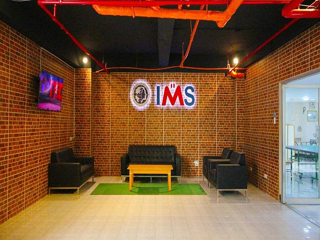 IMS- Banilad Campus