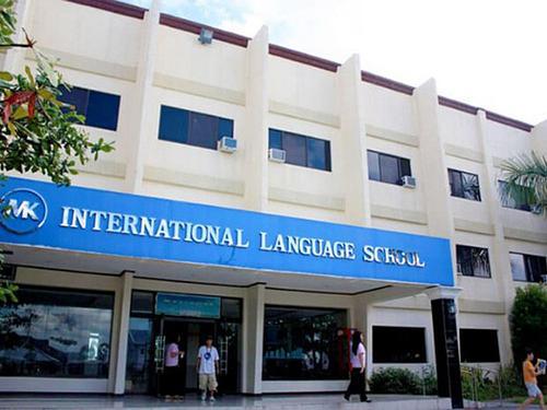 MK Language School