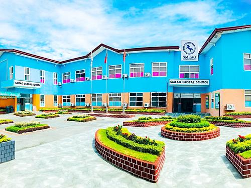 SMEAG 4 - Global School